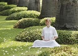 Meditación: el camino hacia tu reencuentro.