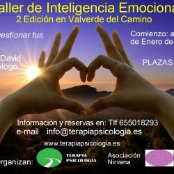 Inteligencia Emocional en Valverde (2ª Ed.)
